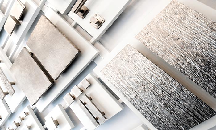 Luxury Cabinet Door Knobs, Handles and Hardware in London